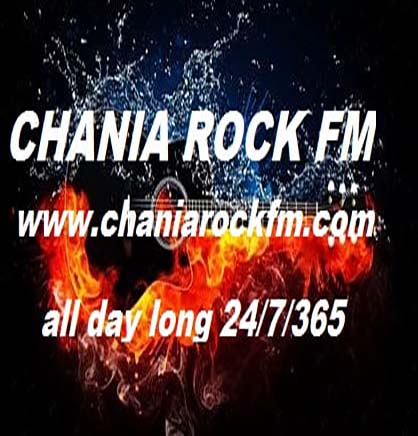 rock fm chania